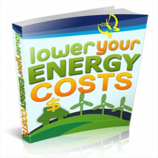 Lower Your Energy Costs 3