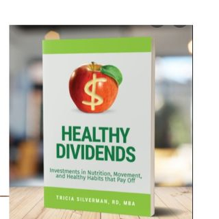 *PODCAST #35 Why You Shouldn't Eat So Much- Healthy Dividends