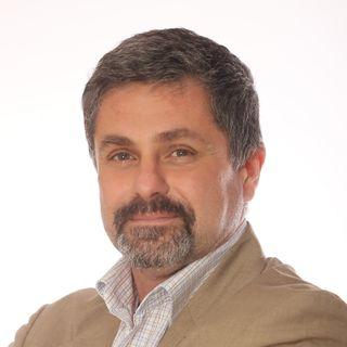 Presentazione del programma e del conduttore, Roberto Trivisonno (BOB)
