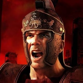 Whatcha Playing: Rome: Total War