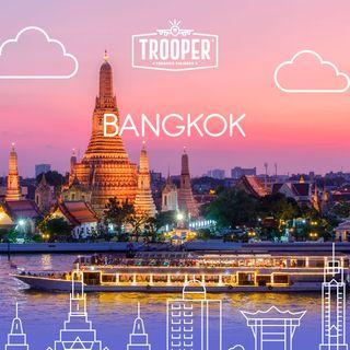 Viaja a Bangkok , Episodio 7
