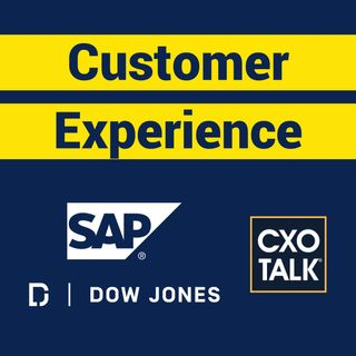 Experience Management and Customer Experience: SAP and WSJ