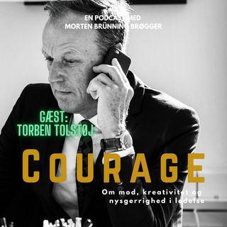 Courage 15 - Torben Tolstøj