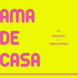 AMA DE CASA | CUANDO MAMÁ SALE DE VIAJE