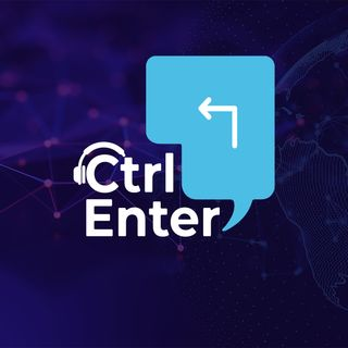 CTRL ENTER #13 | Trabalhar com Machine Learning no Exterior, com Pedro Albuquerque