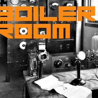 Boiler Room #75 -