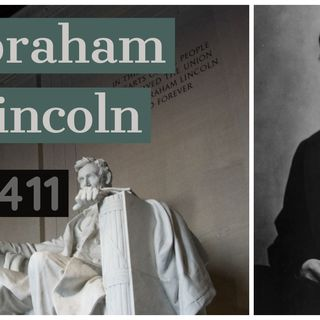 Whence Came You? - 0411 - Abraham Lincoln