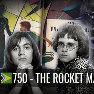 Cafe Brasil 750 - The Rocket Man