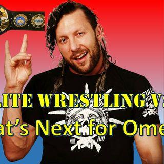 All Elite Wrestling vs WWE - What's Next for Omega?
