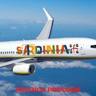 La Sardegna vuole la compagnia aerea regionale: l'onda nasce da facebook