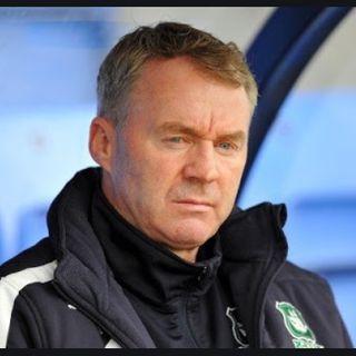 John Sheridan - League Of Ireland Returns