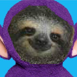 SlothCast - Episode 2 - TeleTubbie Prostitute