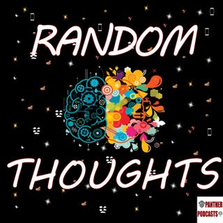 Are we our true selves more in social media or in real life? | Random Thoughts (Ep. 3)