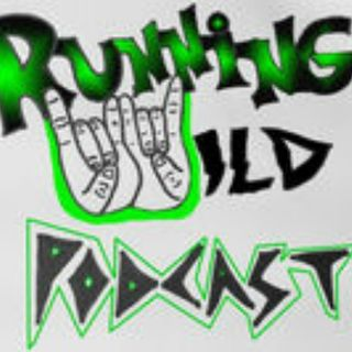Running Wild Podcast:  WWE, ROH, & Rich's MJF Shirt