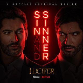 TV Party Tonight: Lucifer (season 5B)