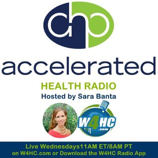 Accelerated Health Radio