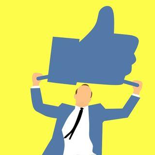 #62 - Sua maestà il numero, il re dei Social Media - Digital News del 13 maggio 2021
