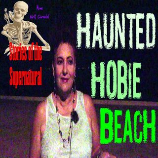 Haunted Hobie Beach | Miami 1980s True Crime | Podcast