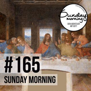 DRAMATIK IM ABENDMAHLSAAL - #1 Die Hochzeit | Sunday Morning #165