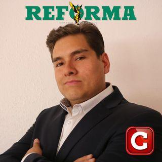 Episodio 9 - Fighters Magazine en el Periódico Reforma