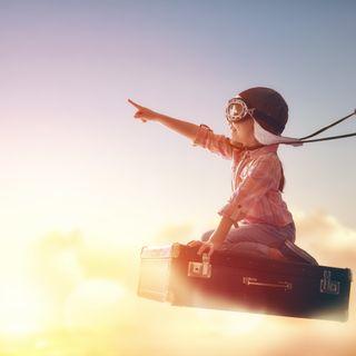 L'immaginazione è la prima fonte di felicità nella pianificazione dei tuoi obiettivi
