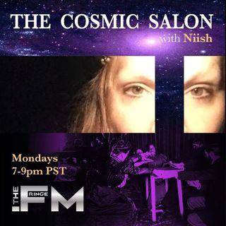 THE COSMIC SALON with NIISH