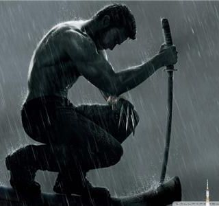 Reel Shorts: The Wolverine