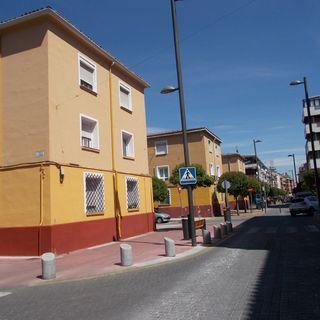 Las Calles tienen su historia, hoy las casas de la remonta
