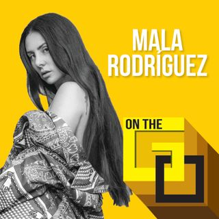 15. On The Go with Mala Rodriguez
