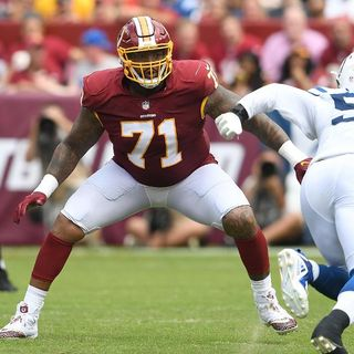 Vikings Spin Should the Vikings trade for Trent Williams