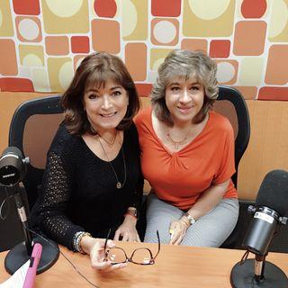 Ante la alerta de violencia de género contra las mujeres, platique con María Esther Martínez Eroza.