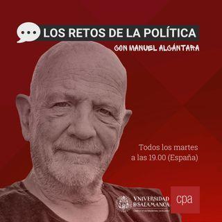 1x02 | #LosRetosdelaPolítica con Marcelo Cavarozzi