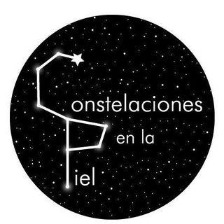Constelaciones en la Piel 36 - Mujeres del Techno ft TV Stereo
