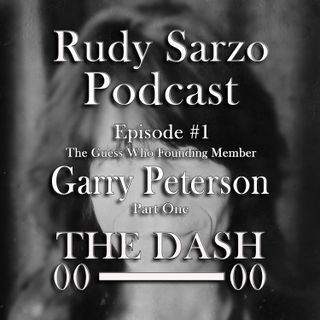 Garry Peterson Episode 1 Part 1