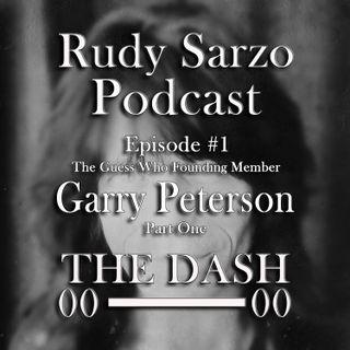 Garry Peterson Episode 1 Part 1