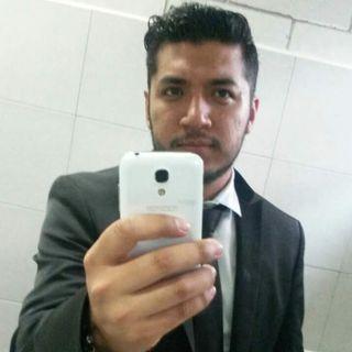 Luis Gomez Villegas