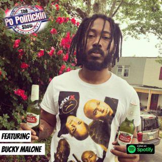 Episode 384 - Bucky Malone @buckymalone703