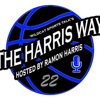 Ramon Harris sits down with Former UK Great Patrick Patterson #BBN