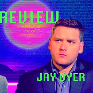 Richard Spencer - Jay Dyer Theism Debate Analysis & Review (Half)