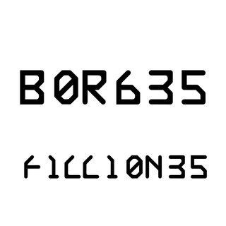 Audiocuentos - Borges - Ficciones
