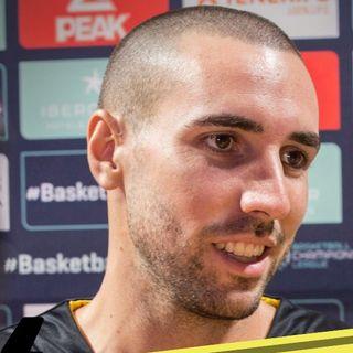 "BCL. Ferrán Bassas: ""Hay que ganar en casa"""