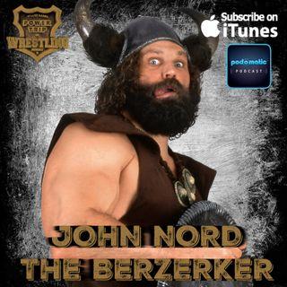 "TMPToW: John Nord ""The Berzerker"""