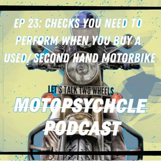 Checks you need to Perform Before you buy a Used or Second Hand Two wheeler I Episode 23