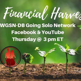Financial Harvest with Davida Smith