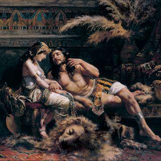 Norman Corwin's Samson - 10:11:20, 2.50 PM