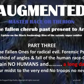 AUGMENTED PART 3 DECEPTION DESTRUCTION BLAME