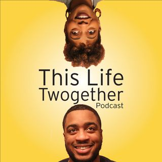 Episode 010: We's Married Nah
