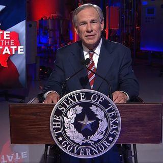 Texas reanuda suministro