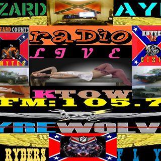 HazardAyre Radio Wednesday Morning
