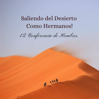 Saliendo del Desierto